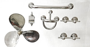 stainless steel goods